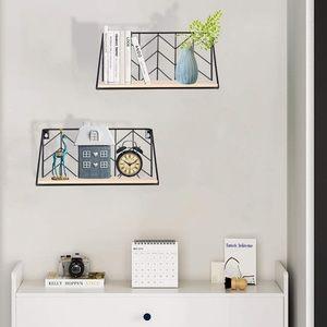 Wall Art - 🎀 Floating Shelves Sturdy Wood 🎀 NEW
